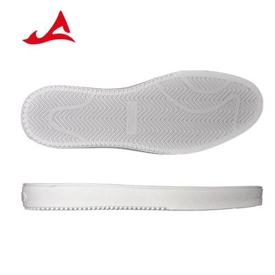 White Men Rubber Sole Leisure Couples Shoes & Board Shoes XH18119