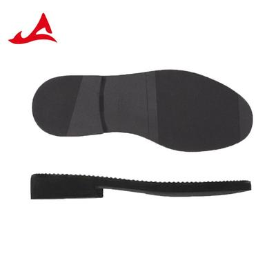 Non-Slip Black Rubber Soles for Ladies Spring & Autumn Shoes Casual Martin Boot XH7C08