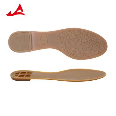 Women's high heel sole, antiskid, wear-resistant and wear-resistant sole XH18081