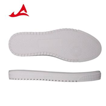 White Rubber Sole for Men Leisure Couples Shoes & Single Shoes XH631