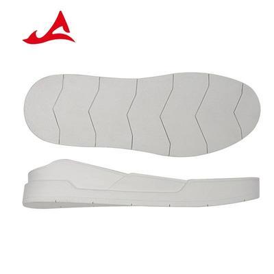 Low Temperature Resistance Rubber Soles for Men Leather Shoe & Business Shoe H636
