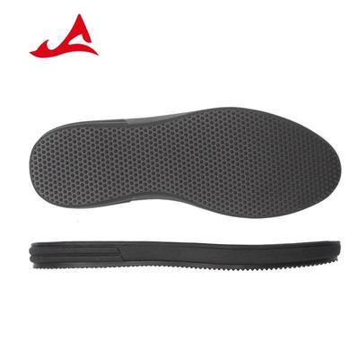 Black Non-Slip Rubber Sole for Men Boots & Single Shoes XH18086