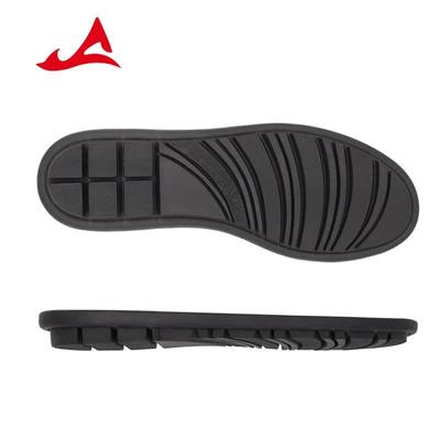 Black Rubber Soles for Female Snow Boots & Casual Shoes HX2017-27
