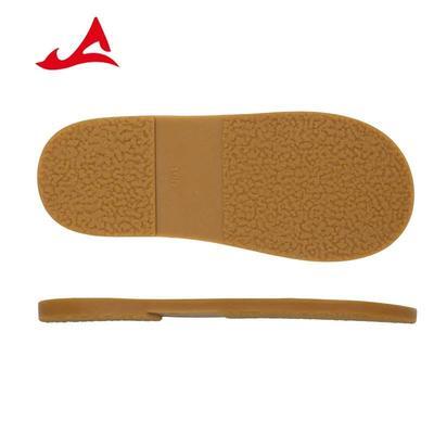 Bending Resistant Rubber for Children Bean Shoe & Single Shoe XH2018-3