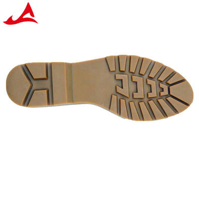 Ladies' snow boots soles , oxen soles, high-heeled shoes outsoles 88012